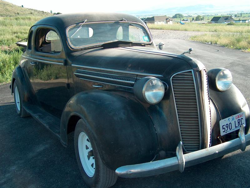 1937 Dodge Owners Operators Maintance Manual 37