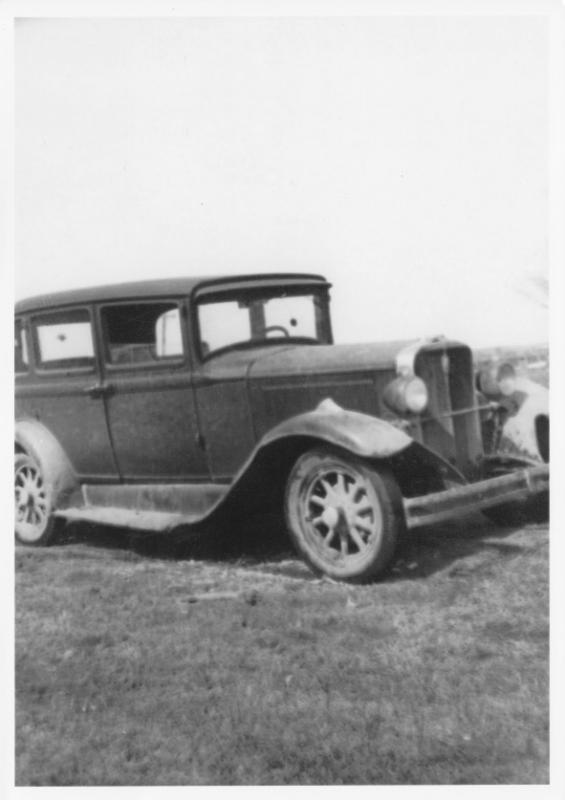 Need Help To Identify Old Car What Is It Antique Automobile