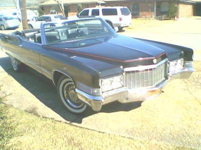 Not Charging 1970 Cadillac General Discussion Antique Automobile Club Of America Discussion Forums