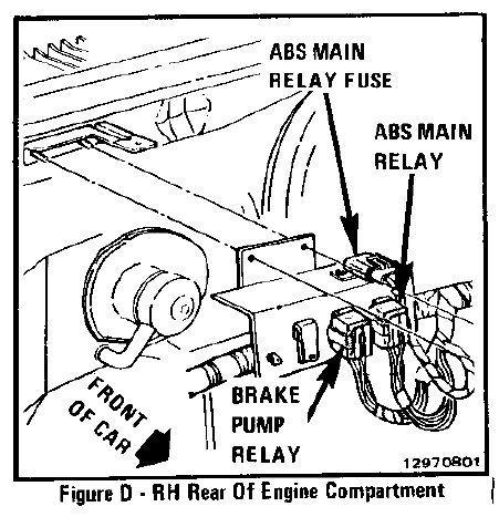 Buick Reatta Fuse Box Data Wiring Diagram