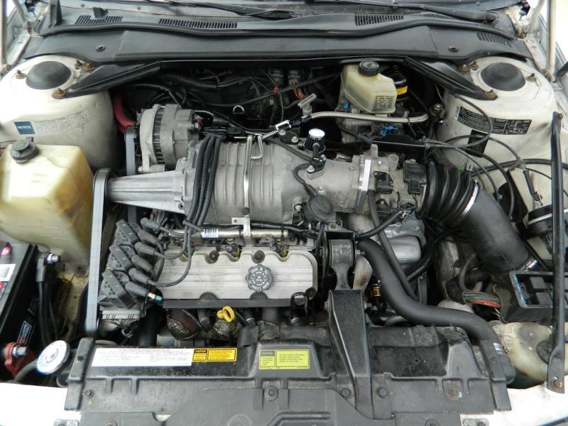 1990 Reatta Convertible w/ 3800 Series 3 SC swap (pics) - Buick