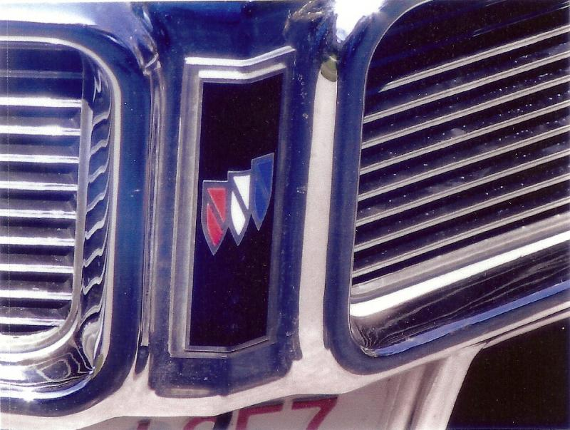 Reproduction Emblems for 1970 Electra 225 - Cars For Sale