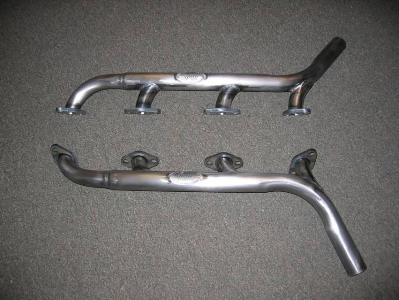 V12 and 337 headers - Lincoln & Zephyr - Antique Automobile Club of