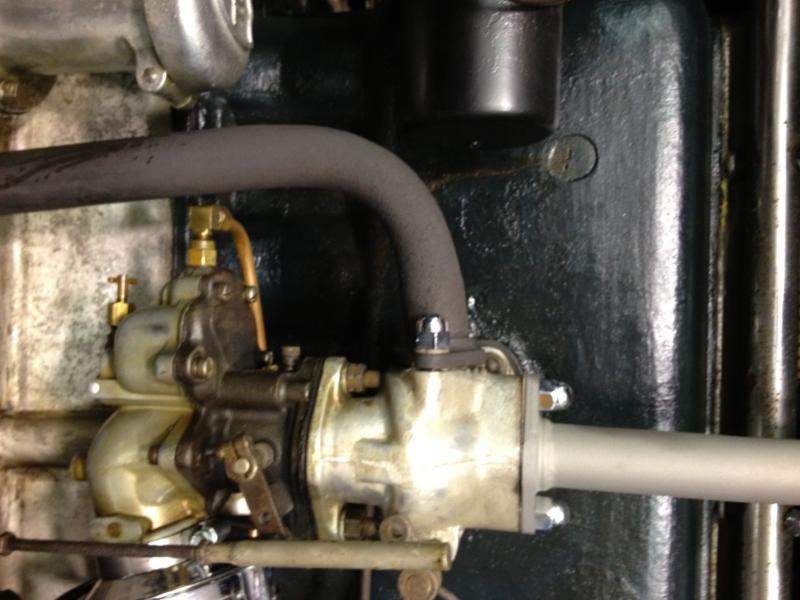 Isn't intake manifold pre-heating obselete? - General