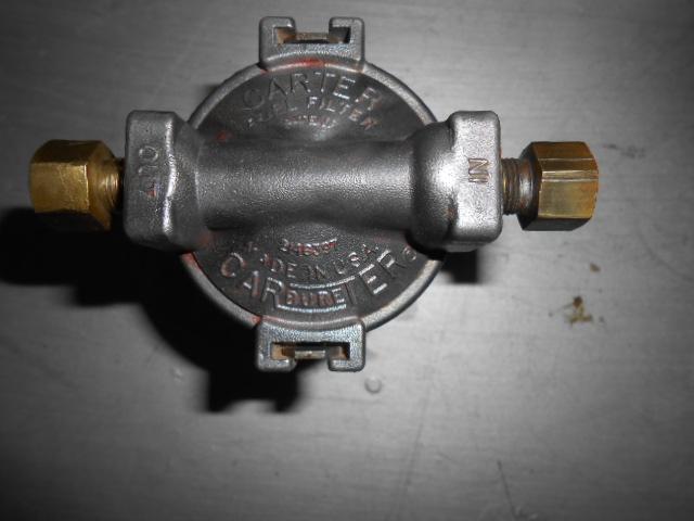 [DIAGRAM_4PO]  Fuel filter / sediment bowl assemblies- Carter, other - Cars For Sale -  Antique Automobile Club of America - Discussion Forums | Sediment Bowl Fuel Filter |  | AACA Forums - Antique Automobile Club of America