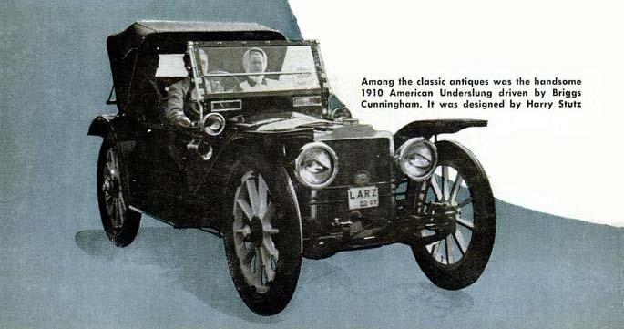 1914 American Motors Underslung. Need information - General Discussion -  Antique Automobile Club of America - Discussion Forums