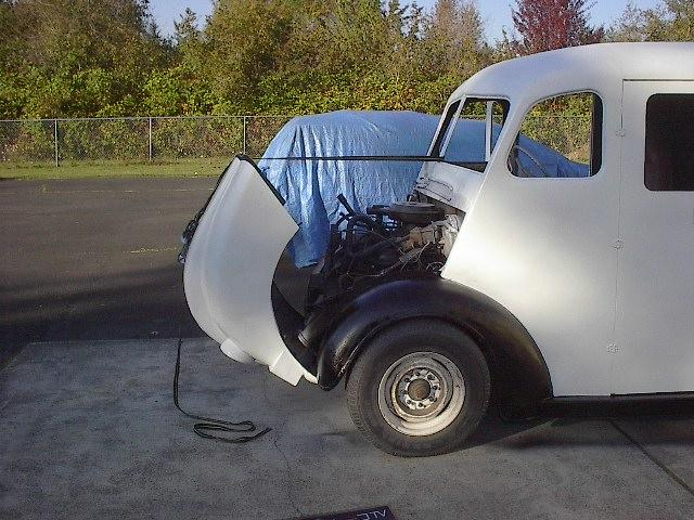 Wanted ------Divco milk truck - Cars For Sale - Antique