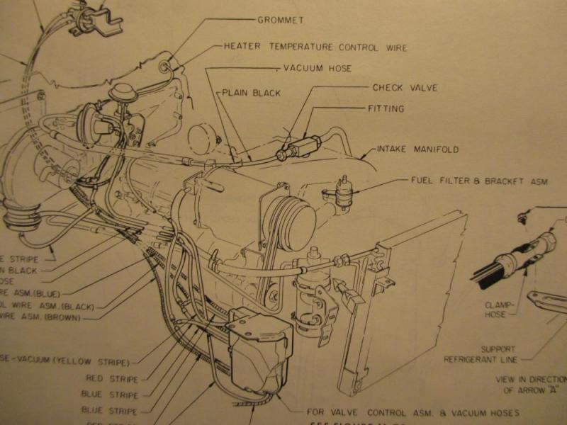Enjoyable 1964 Buick Riviera Vacuum Diagram Online Wiring Diagram Wiring Cloud Hisonuggs Outletorg