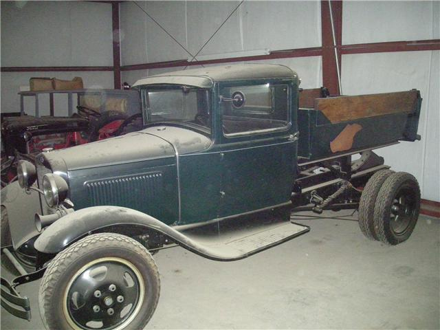 1930 Ford Aa Dump Truck For Sale Cars For Sale Antique Automobile Club Of America Discussion Forums