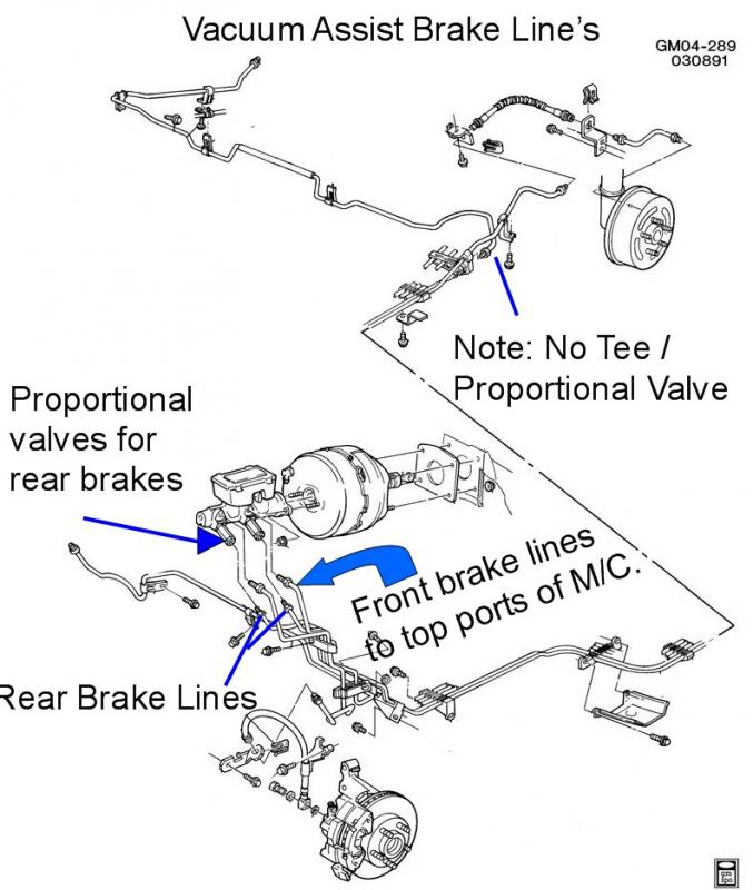 Countdown To Teves Conversion Ot Buick Electra Reatta. Post57038143139283496thumb. Wiring. 1989 Reatta 3800 Engine Diagram At Scoala.co
