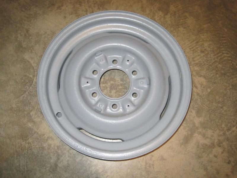 1947-1965 chevy/gmc truck wheel rim 17 inch - Cars For Sale
