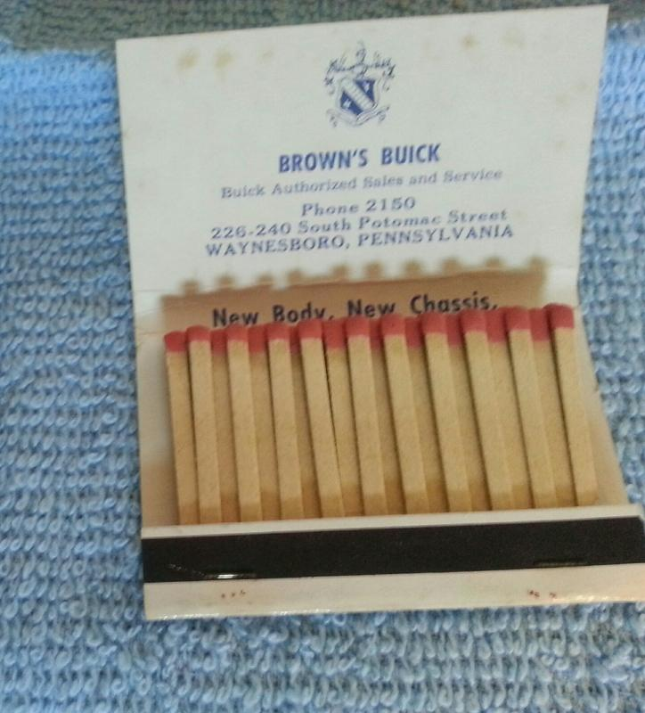 Brown's Buick Matches.jpg