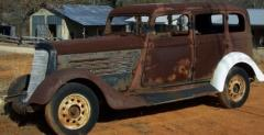 34 dodge sedan for sell