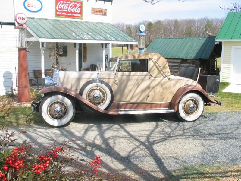 1931 Cadillac Convertible DS.jpg