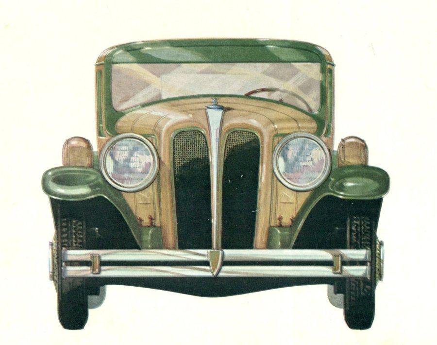 1927 Gardner - Cars For Sale - Antique Automobile Club of America ...