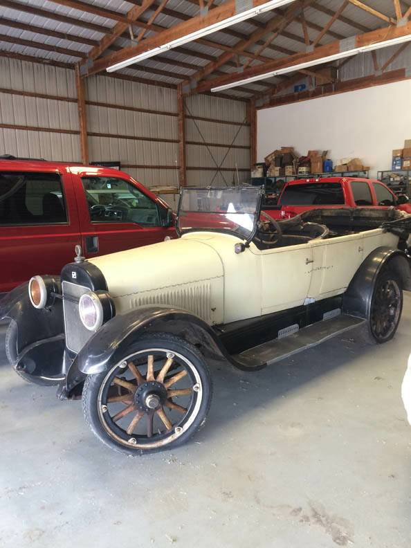 1923 Buick 23 45 Dallas Tx Craigslist Buick Buy Sell Antique
