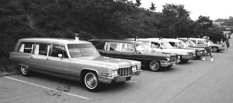 PCS 1994 hearse-amb combinations Pittsburgh.JPG