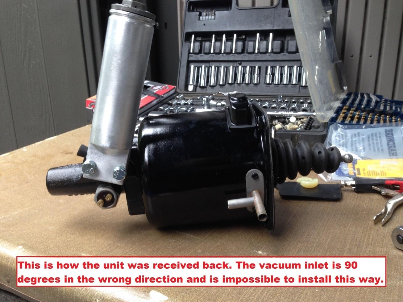 Need help (brake info) - Buick - Post War - Technical