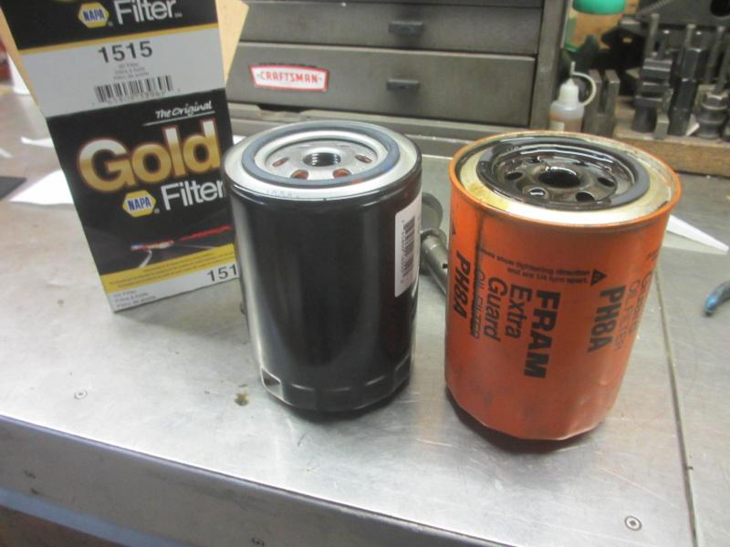 Oil Filter Change B3D July 9 2016 (4).JPG