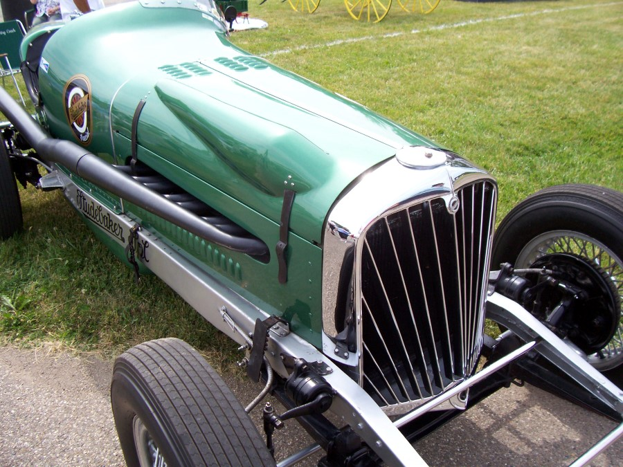 1932 Studebaker Indy car build - Page 6 - Speedsters - Antique ...