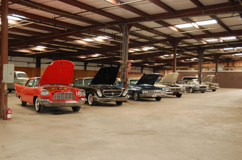 For Sale: Mopar collection from 40\'s,50\'s,60\'s in S. GA - Cars For ...