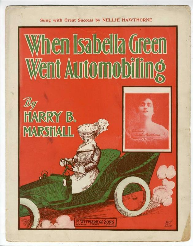 When Isabella Green went Automobiling.JPG