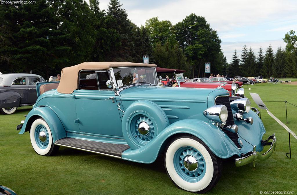 1934 dodge headlights question - Dodge & Dodge Brothers