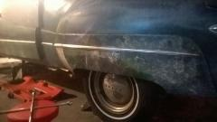 (2016-09-20) 006 Fender Skirts Installed