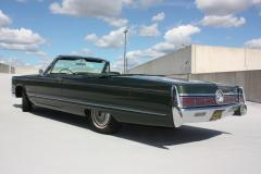 1967 Imperial Convertible