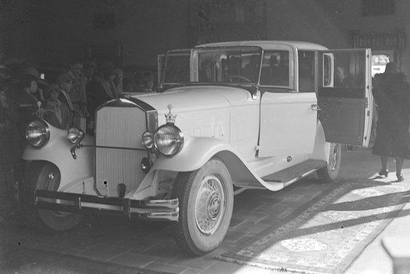Pierce Arrow - Page 2 - CCCA - General - Antique Automobile Club ...