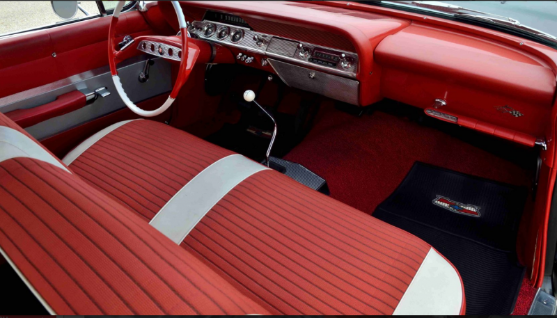 2016-10-22 11_06_30-1961 Chevrolet Impala SS 409 Bubble Top 409_360 HP, 4-Speed _ Lot F65 _ Monterey.png