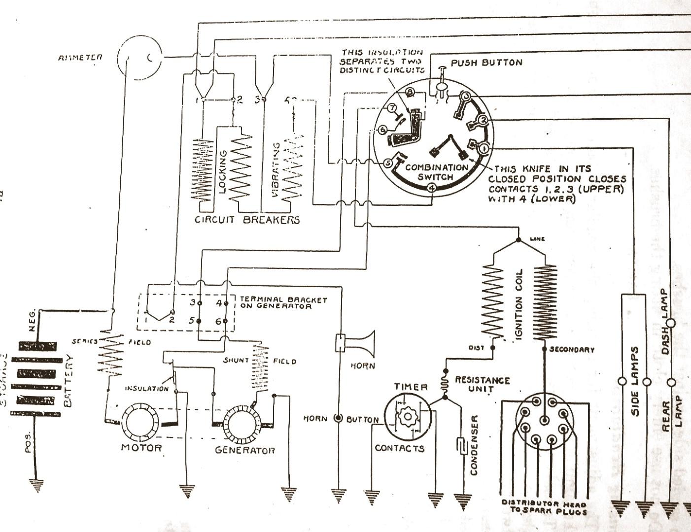 delco starter generator wiring diagram delco 1920 starter generator question page 2 buick pre war  delco 1920 starter generator question