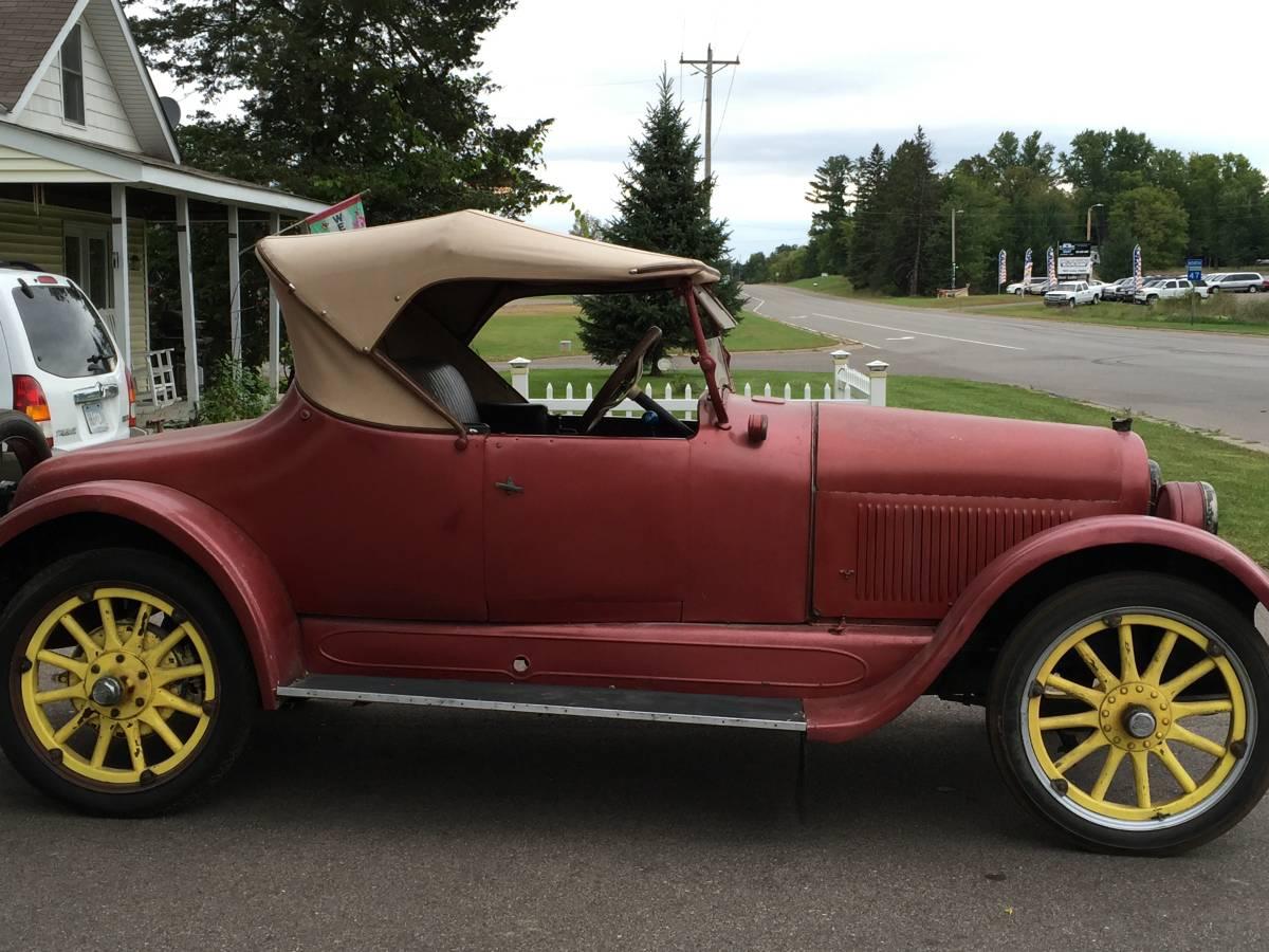 1923 Buick Roadster minneapolis craigslist - Buick - Buy ...
