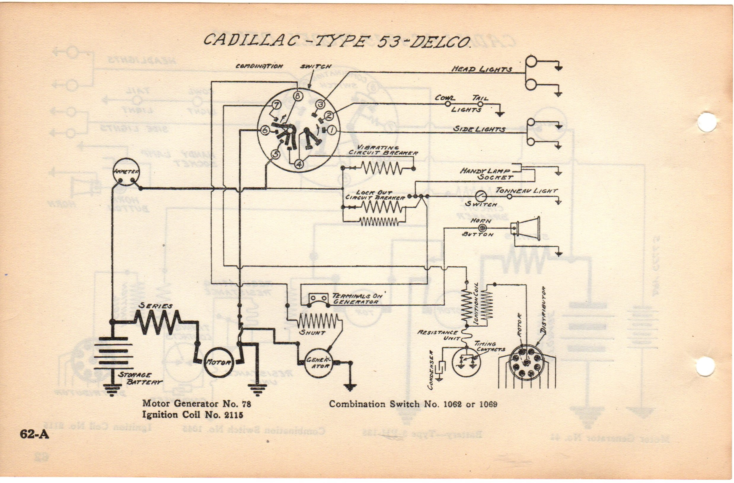 6 Volt Wiring Diagram 1947 Buick Diy Wiring Diagrams \u2022 International  234 Wiring Diagram Voltage Regulator Wiring Diagram Farmall 350
