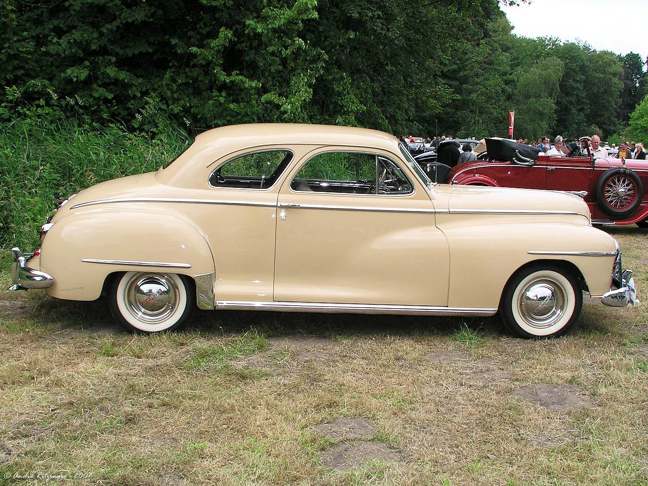 Paint Wheels dodge d24 1948 - General Discussion - Antique ...