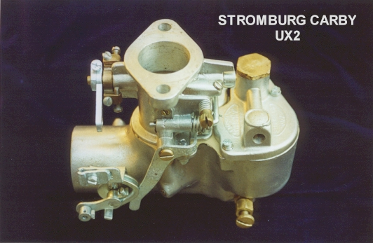 Carburetor which will work on a 1930 Dictator six==FOUND