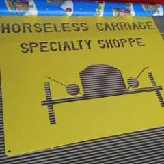 HorselessCarriageSpecialty