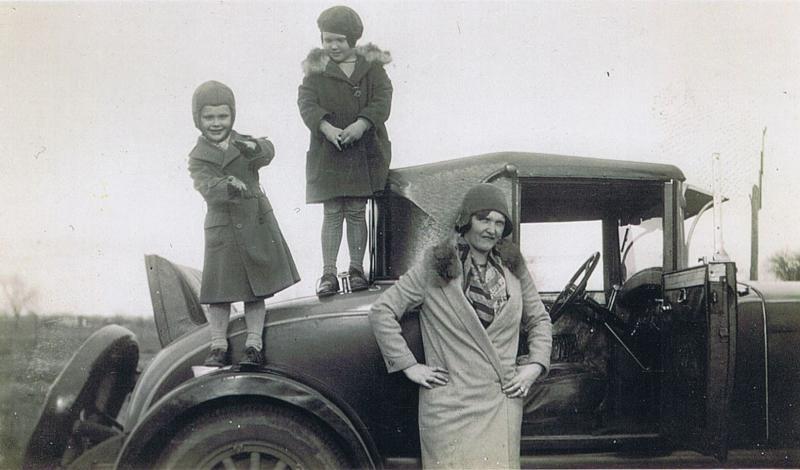 1926 Elcar Landau Roadster, old pic (2).jpg