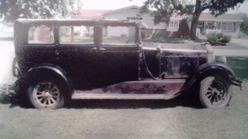 1928 Elcar Sedan 8 cylinder, on ebay 2016, 3.jpg