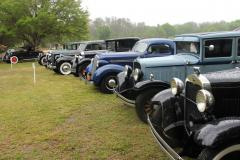 2016 Peerless National Meet