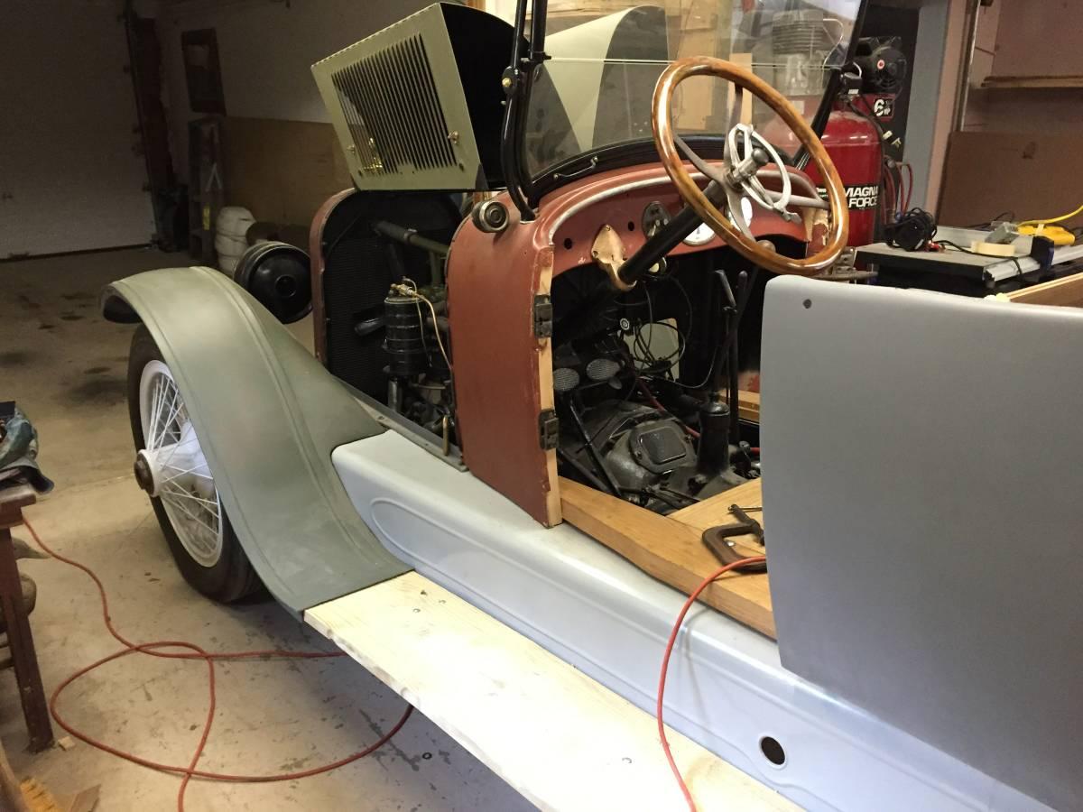 1922 Buick Model 54 Roadster Florence Sc Craigslist Buick Buy