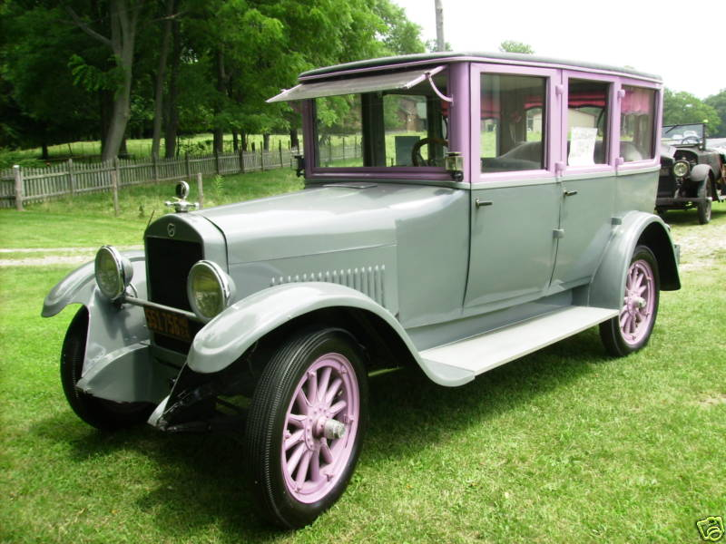 1924 Studebaker Light Six purple.jpg