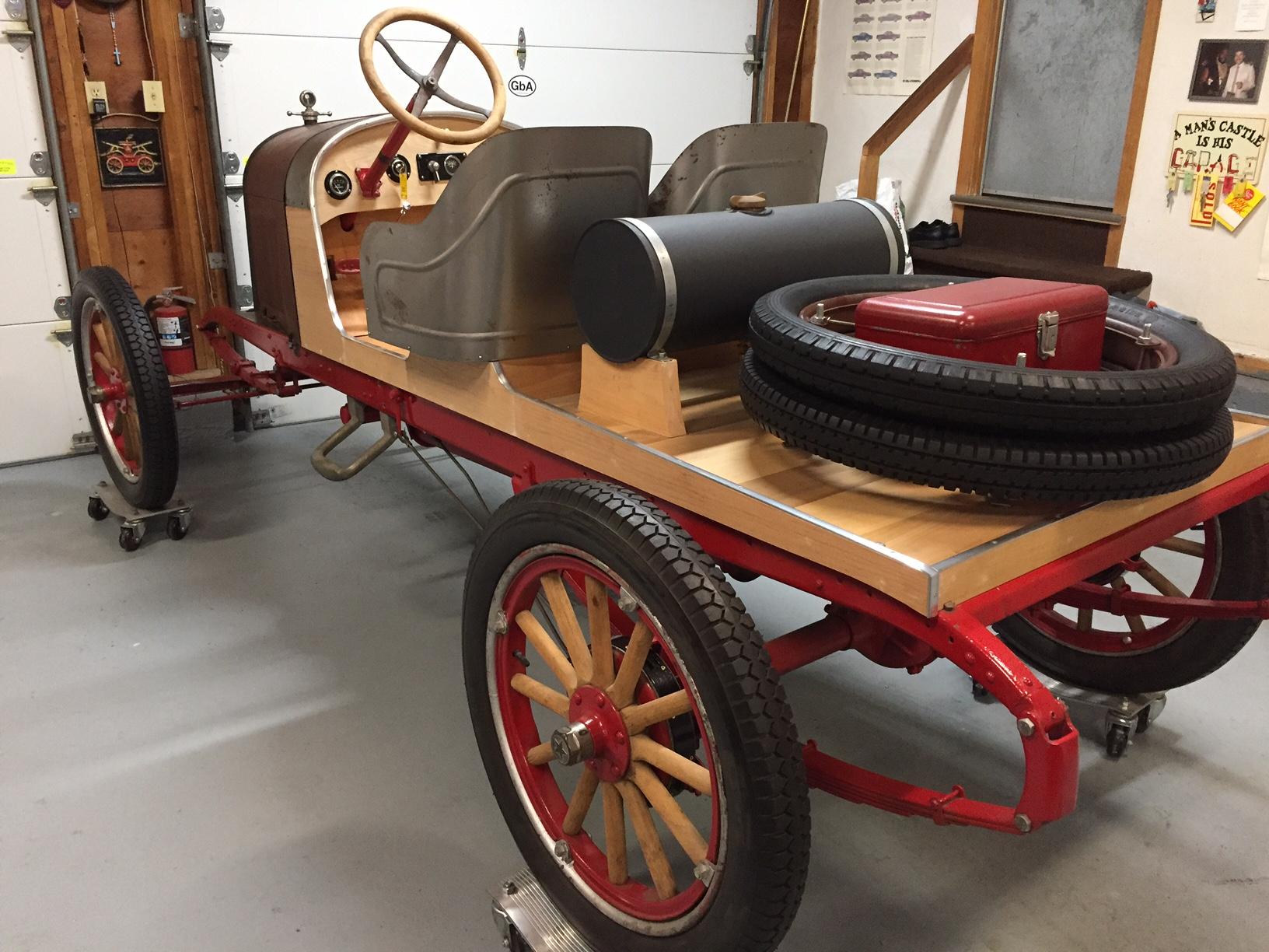 1923 Star Speedster on Ebay - Cars For Sale - Antique Automobile ...