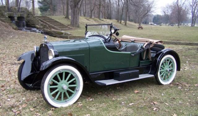 1924 Dodge roadster rework - Dodge & Dodge Brothers - Antique ...