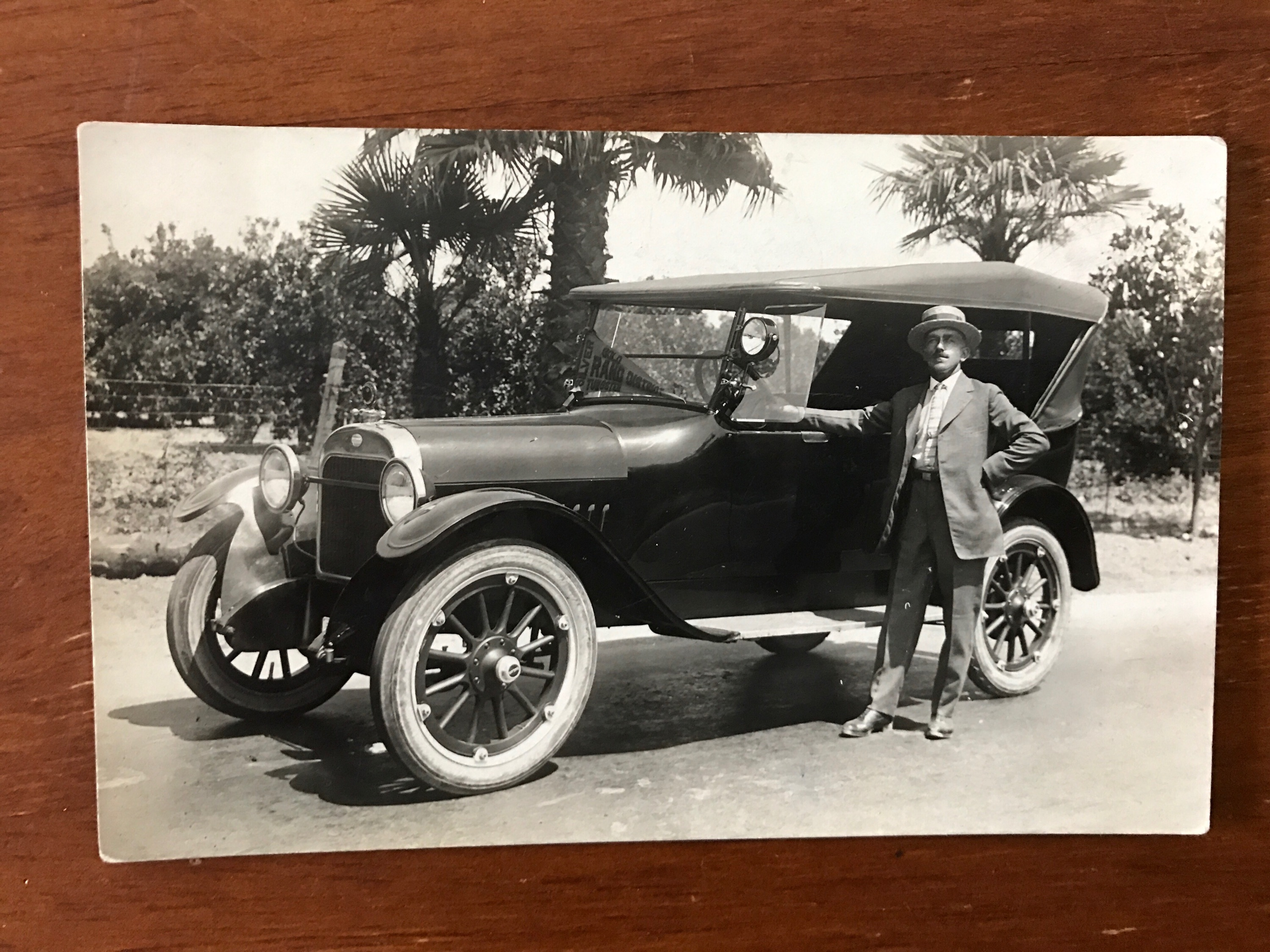 Help! What kind of car is this. 2/6/17 - What is it? - Antique ...