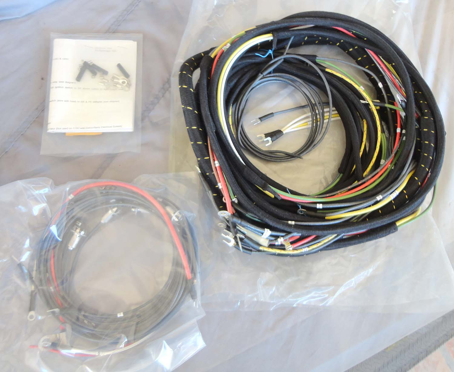 jrpackwirall.0c09d118244b4858d185d8e491986011 sold 1937 115c & ? 120c ? packard wiring harness, ynz brand cars packard wiring harness at gsmportal.co
