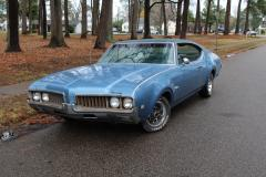 1969 Olds