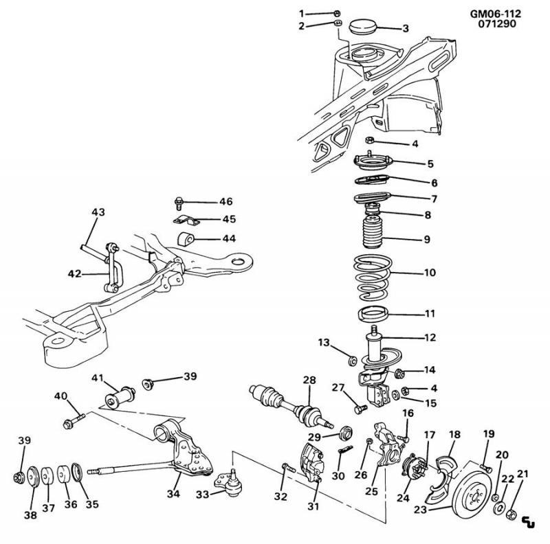1990 buick reatta suspension diagram wiring 1990 jeep cherokee wiring diagram buick reatta suspension diagram search for wiring diagrams \\u2022 1990 buick grand sport 1990 buick reatta suspension diagram