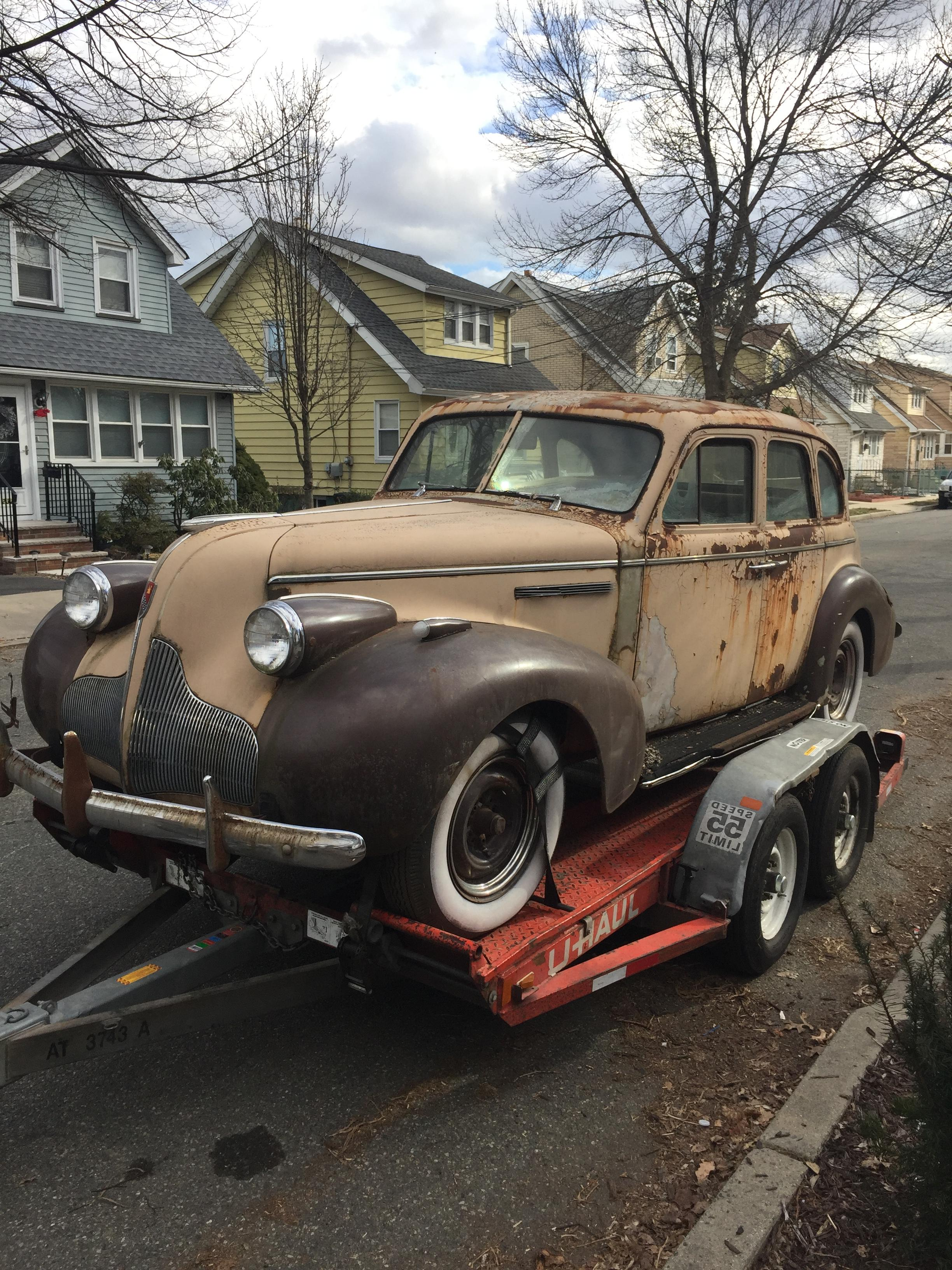 1939 Buick Vin Pre War Antique Automobile Club Of 1955 Chevy Frame Number Location Hello Everyone Ive Read Your Post And I Want To Know Is There Anymore Wisdom On Here That Can Help Me Out