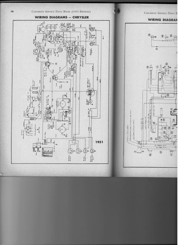Awe Inspiring 1955 Chrysler Wiring Wiring Diagram Wiring 101 Ferenstreekradiomeanderfmnl